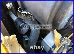 2003 Deere 240 2 Speed Skid Steer Wheel Loader Cat 240