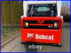 2013 Bobcat T650 Track Skid Steer