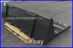 72 LAND LEVELER ATTACHMENT for / fits Bobcat Skid Steer Track Loader Landplane