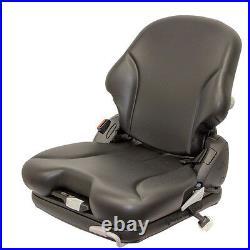 Bobcat Skid Steer Loader Vinyl Seat New A300 S100 S175 S220 S300 T110 T180 T250