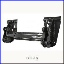 Fits Bobcat Skid Steer Bobtach Plate Quick Attach for 773 S205 Loader Adapter