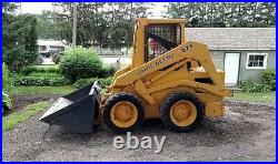 John Deere 575 Skid Steer Loader Decal Set JD Stickers 3M Tractor Emblem