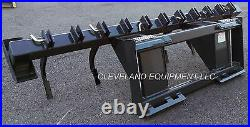 NEW 84 RIPPER / SCARIFIER ATTACHMENT Skid Steer Loader Tiller Cultivator Bobcat