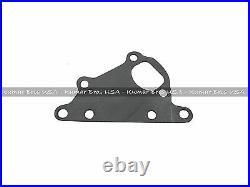 New WATER PUMP Skid-Steer Loader For Ford New Holland L170 L170S L175