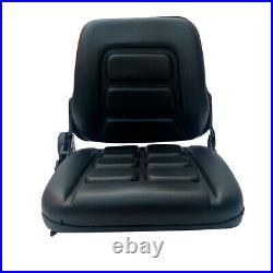 Universal Tractor Seat Great Suspension Seat for Excavator Forklift Skid Loader